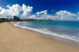 Vacia Talega Beach, Puerto Rico Photographic Print by George Oze
