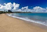 Vacia Talega Beach, Puerto Rico Photographic Print by George Oze
