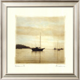 Harbor II Prints by Amy Melious