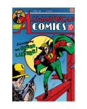 Green Lantern Print