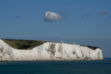 White Cliffs of Dover England, Photographic Print