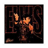 Elvis '68 Posters
