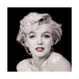 Marilyn Monroe Lminas