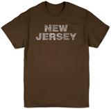 New Jersey T-shirts