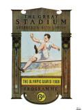 London Olympics, 1908 Art