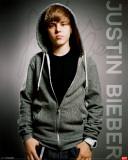 Justin Bieber - Hoodie Posters