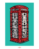 Visit London (Telephone Box) Art