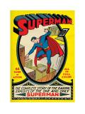 Super-Homem Arte