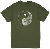 Yin Yang T-shirts