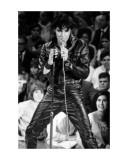 Elvis Presley: '68 Comeback Special Print