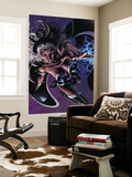 X-Men: Worlds Apart No.3 Cover: Storm Wall Mural by Mike Deodato Jr.