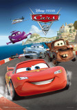 Cars 2 - Secret Mission Prints