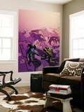 X-Men: Original Sin No.1 Cover: Xavier and Charles Wall Mural by Mike Deodato Jr.