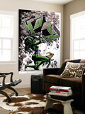 She-Hulk No.24 Cover: She-Hulk Wall Mural by Mike Deodato Jr.