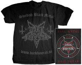 Dark Funeral - Swedish Black Metal Camisetas