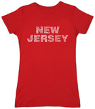 Juniors: New Jersey Shirts
