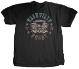 Nashville Pussy - In Lust we Trust T-shirts