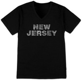 V-Neck - New Jersey Shirts