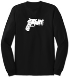 Long Sleeve: Brookyn Gun Shirts