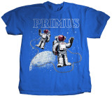Primus - Astronaut T-shirts