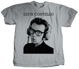 Elvis Costello - Stereophonic T-Shirts