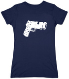 Juniors: Brookyn Gun Shirts