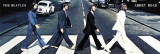 Beatles Abbey Road Posters