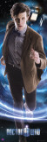 Doctor Who The Doctor Affiches