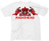 Radiohead - Bear Crest V&#234;tements