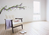 Wisteria Wall Decal Sticker Wall Decal