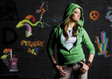 Graffiti I Wall Decal Sticker Wall Decal