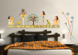 Egypt Wall Decal Sticker Wall Decal