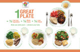 1 Great Plate™ Make It Yours Prints