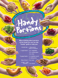 Handy Portions Prints