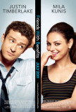 Friends With Benefits Pósters