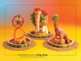 Circus Foodscapes™ - Reprodüksiyon
