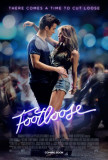 Footloose Print