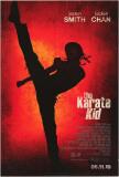Karateci Çocuk - Afiş