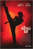 Karate Kid Póster