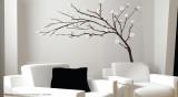 木の枝ウォールステッカー・壁用シール ウォールステッカー