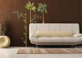 Bambu Adesivo de parede