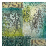 Low Tide II Prints by Jodi Reeb-myers
