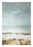 Tideline Print by Caroline Gold