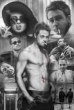 Zach Garvey Plakater