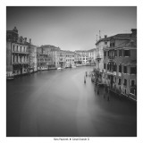 Canal Grande II Posters by Nina Papiorek