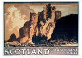 Scotland Giclee Print