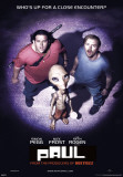 Paul - Abduction (One Sheet) Prints