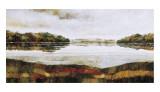 Haliburton Lake Prints by Zenon Burdy