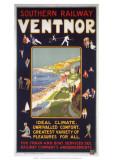 Ventnor, SR, c.1920s Giclee Print