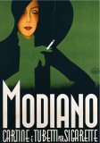Modiano Prints
